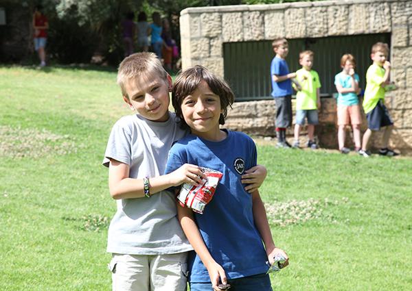 JAIS Summer Camp